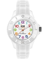 Montre Ice-Watch Ice-Mini - White