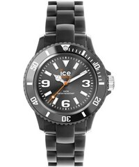 Montre Ice-Watch Ice-Solid Anthracite Small