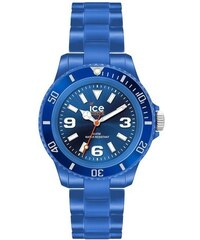 Montre Ice-Watch Ice-Solid Bleu Small