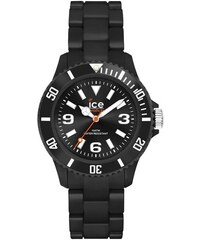 Montre Ice-Watch Ice-Solid Noir Small