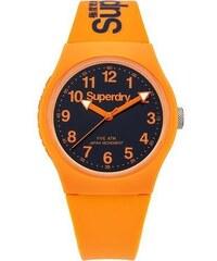 Montre Superdry Urban Orange