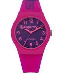 Montre Superdry Urban Pink/Violet