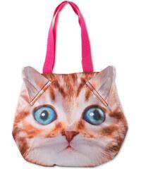 C&A Mädchen-Tasche mit niedlichem Motiv in Pink / Orange