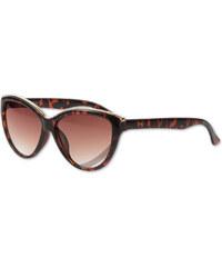 C&A Sonnenbrille in Braun