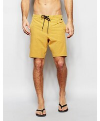 Billabong - All Day Lo Tides - 18,5 Zoll hohe Boardshorts - Gelb