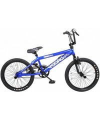 Rooster BMX 20 Zoll V-Brakes Big Daddy Spoked ROOSTER blau RH = 29 cm