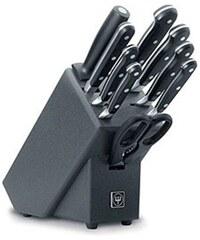 Blok s noži 9 dílů WUSTHOF Classic 9844