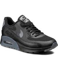 Schuhe NIKE - W Air Max 90 Ultra Essential 724981 005 Black/Black/Cool Grey/Pr Pltnm