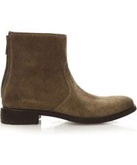 Chevignon Boots - khaki