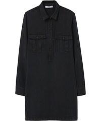 Mango Robe chemise