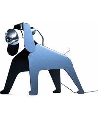Thomas de Lussac Moondog - Lampe - noir