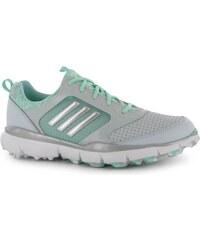 Golfové boty adidas Adistar Sport dám. šedá