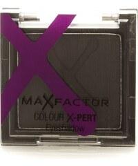 Max Factor Colour X-pert - Lidschatten - 12 Mysterious Black