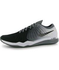 Sportovní tenisky Nike Dual Fusion Print dám. černá/bílá