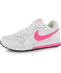 Tenisky Nike MD Runner 2 dět. bílá/růžová