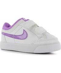 Tenisky Nike Capri 3 Leather dět.