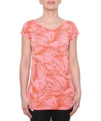 Dámské tričko Funstorm Rulee peach L