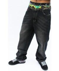 Lordz Jeans Jeans baggy Standard Black