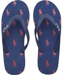 Ralph Lauren Jungen Amino Beach Skaterschuhe Blau