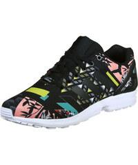 adidas Zx Flux W Schuhe core black/ftwr white