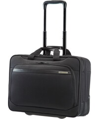 Kabinový kufr Samsonite Vectura Roling Tote 39V-010 - černá