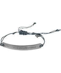 Cecil - Bracelet élégant - graphit light grey
