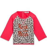 Le Petit Marcel Sweatshirt - rosa