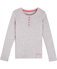 Le Petit Marcel T-Shirt - grau meliert