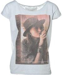 Deeluxe Hippie - T-shirt - blanc