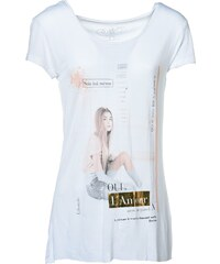 Deeluxe Winnie - T-shirt - blanc