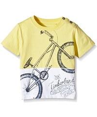 Timberland Baby - Jungen T-Shirt TEE-SHIRT MANCHES COURTES GARCON