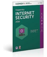 KASPERSKY Anti-Virus-Software »Internet Security 2016 FFP Box (5 Benutzer)«
