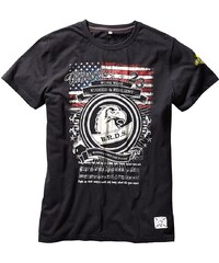 B.R.D.S. WORKWEAR T-Shirt Workwear »USA«