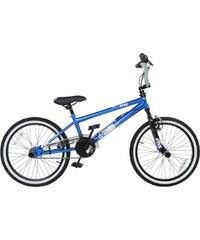 DeTox BMX, 20 Zoll, blau, »DeTox Freestyle«
