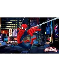 Home affaire Fototapete »Spiderman«, 254/184 cm