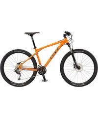 GT Mountainbike, 27,5 Zoll, 30 Gang Shimano Kettenschaltung, orange, Herren, »Avalanche Elite«