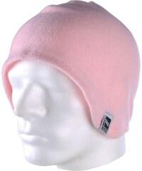 NXTZ Fleece Beanie baby pink