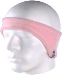 NXTZ Fleece Earband baby pink