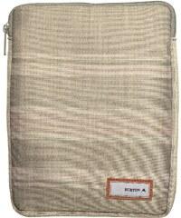 Burton Tablet Sleeve texture stripe