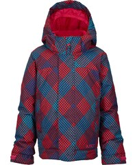 Burton Girls Minishred Elodie marilyn checkers