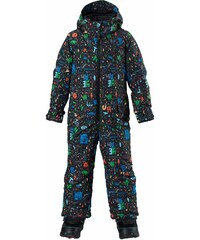 Burton Boys Minishred Striker One Piece yeah!