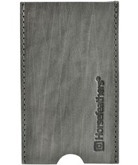 Horsefeathers Flynn brushed gray