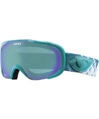 Giro Field dynasty green shibori