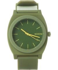 Nixon Time Teller P matte army