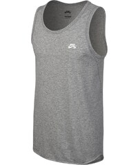 Nike SB Dri-Fit Cool Skyline dk grey heather/white