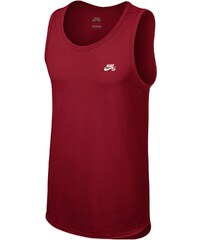 Nike SB Dri-Fit Cool Skyline gym red/white