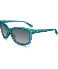 Oakley Drop In frosted illumination blue