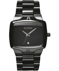 Nixon Player all black