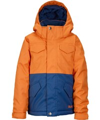 Burton Boys Minishred Fray safety/boro
