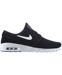 Nike SB Stefan Janoski Max Suede black/white